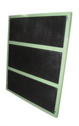 panneau acoustique mousse polyur thane panneau acoustique sur mesure manisol ventsys. Black Bedroom Furniture Sets. Home Design Ideas