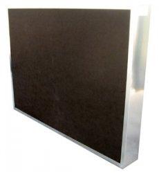 baffle acoustique en laine de roche ventsys. Black Bedroom Furniture Sets. Home Design Ideas